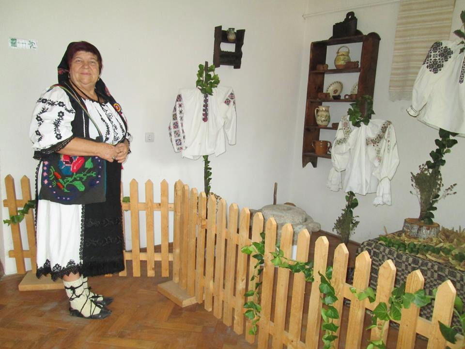 Muzeul de Istorie Locala si Etnografie Brad