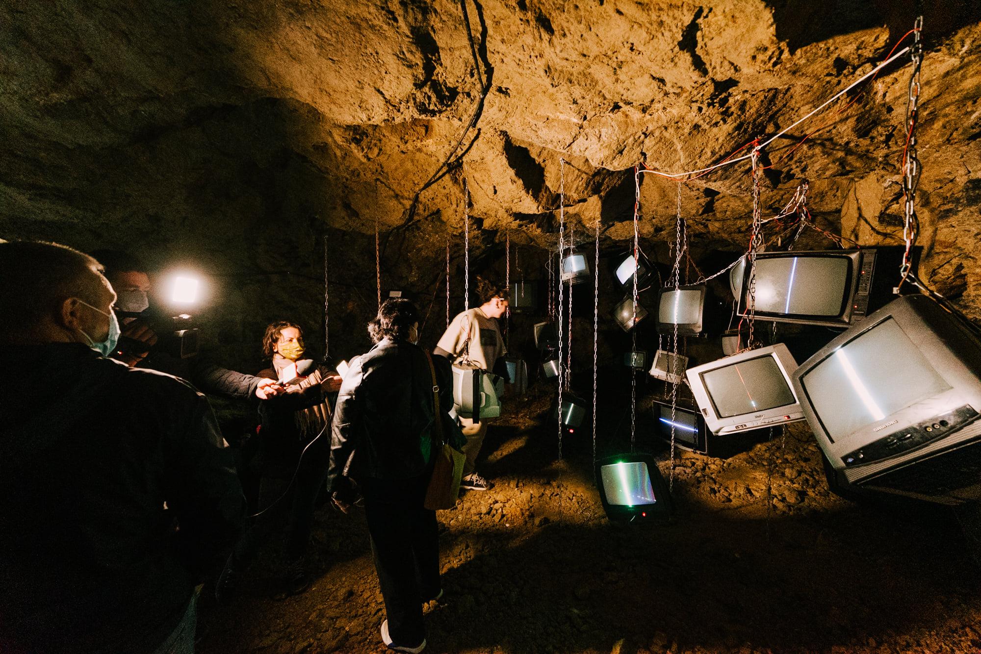 BUM - Brașov Underground Museum