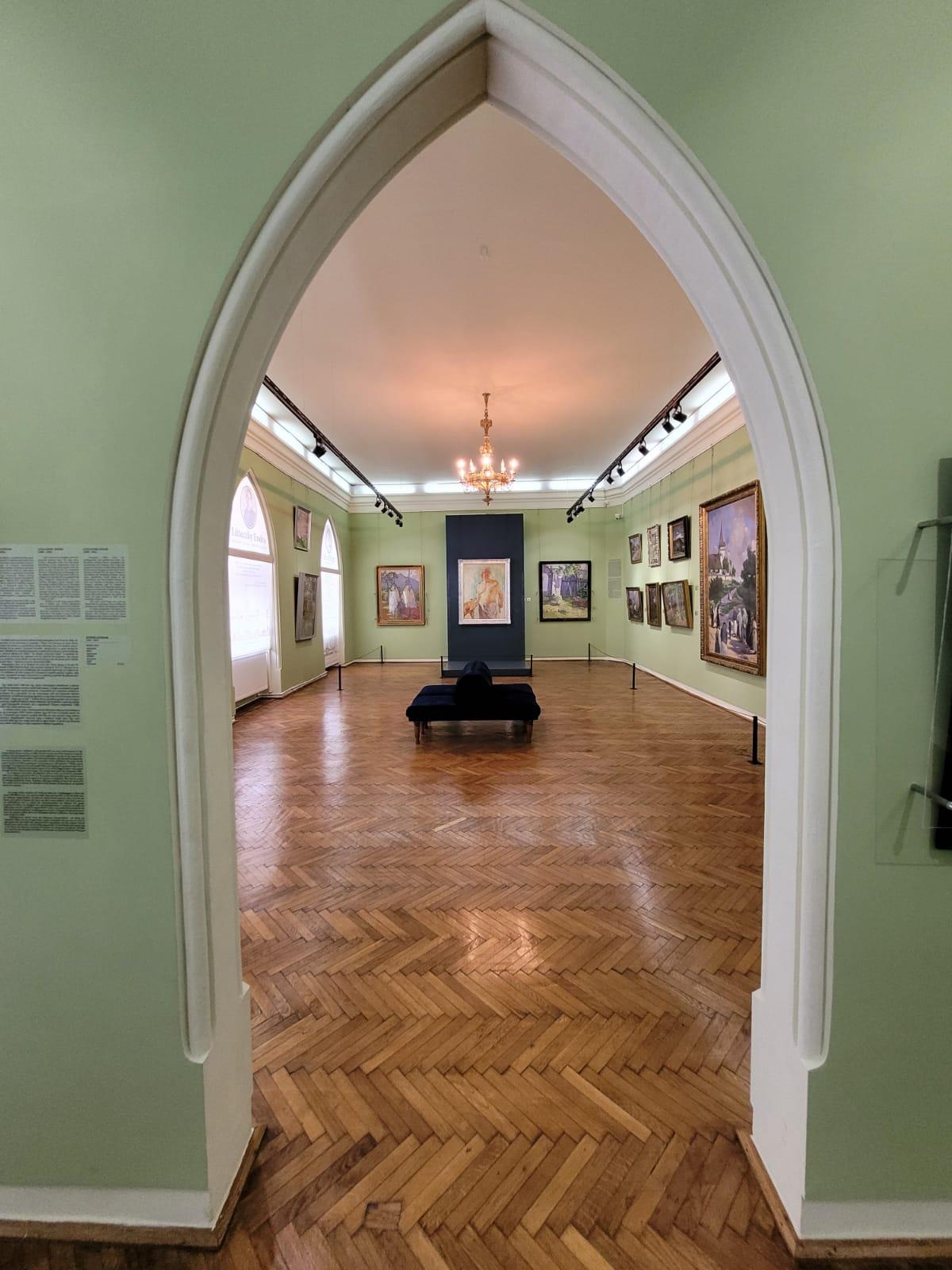 Muzeul de Arta Satu Mare