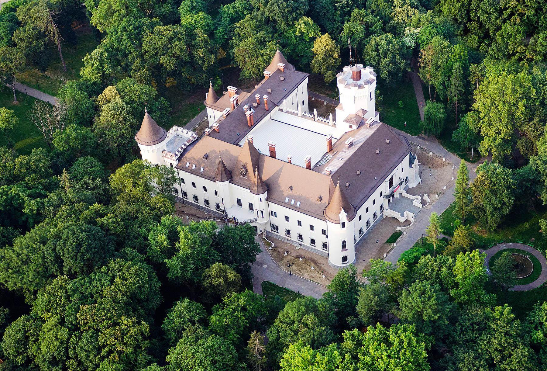 Muzeul Municipal Carei - Castelul Karolyi