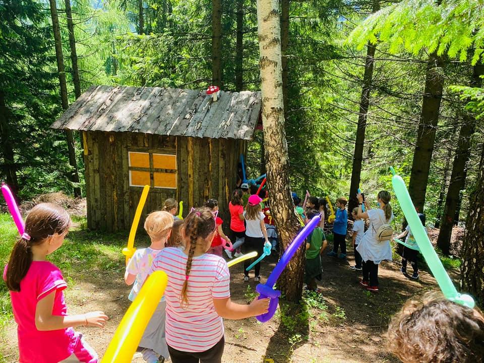 Parcul Alpin Magic Land