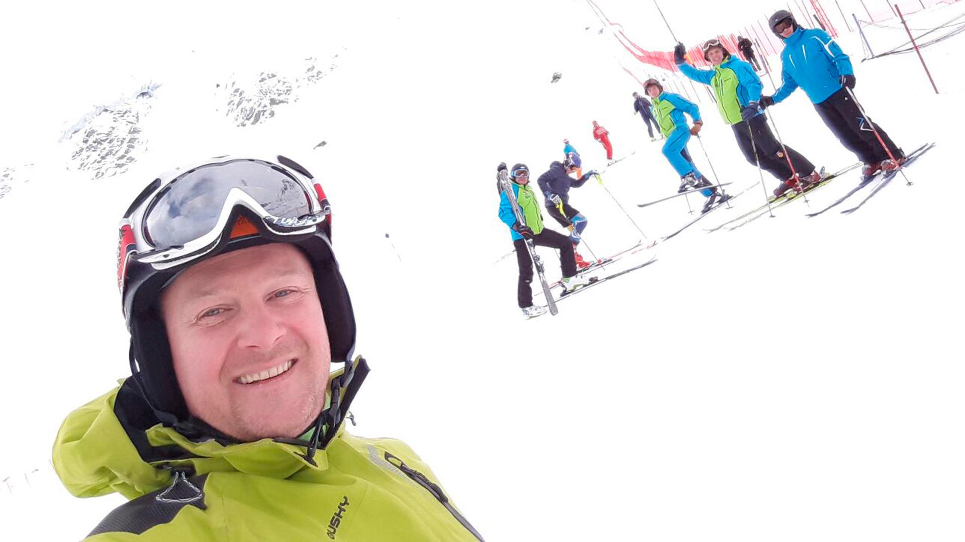 Cursuri Ski Brasov