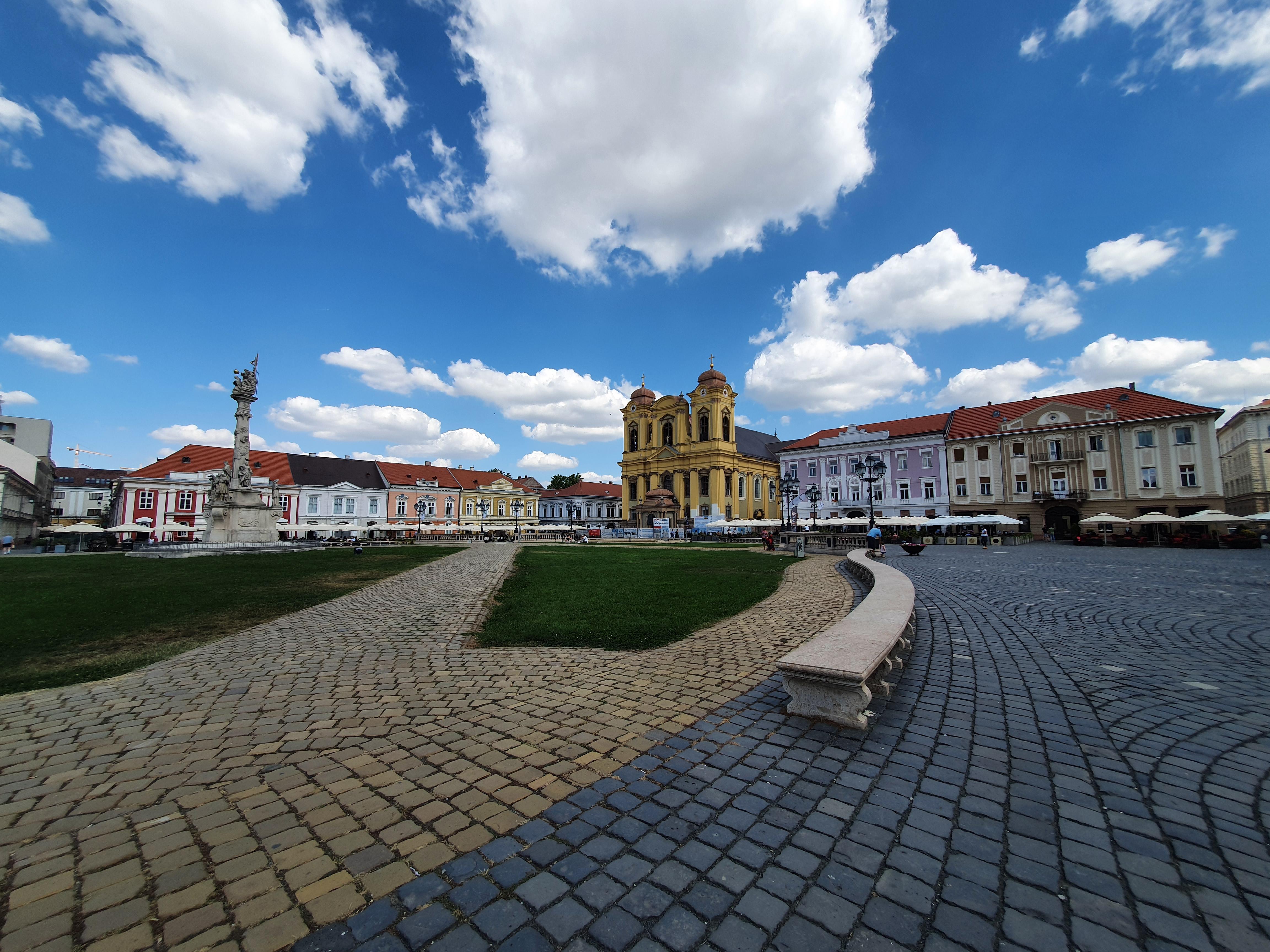 Excursie la Timișoara cu plecare din Arad
