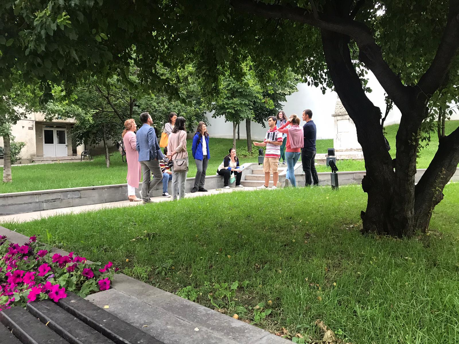 Istoria si povestile Ramnicului - de la Mircea cel Batran pana in prezent