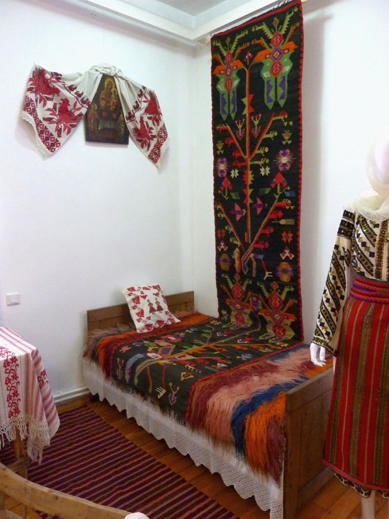 "Muzeul de Etnografie ""Vergu Manaila"""