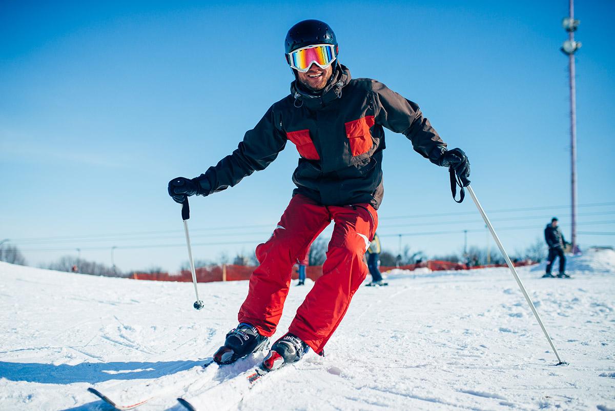 Lecții de Schi Alpin Individuale