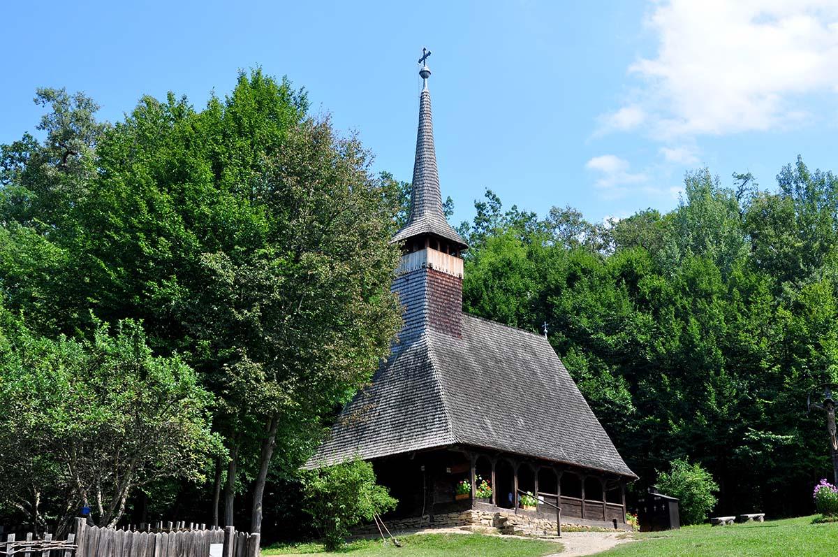 SPA & Cultură la Ocna Sibiului/Aria și Muzeul Astra