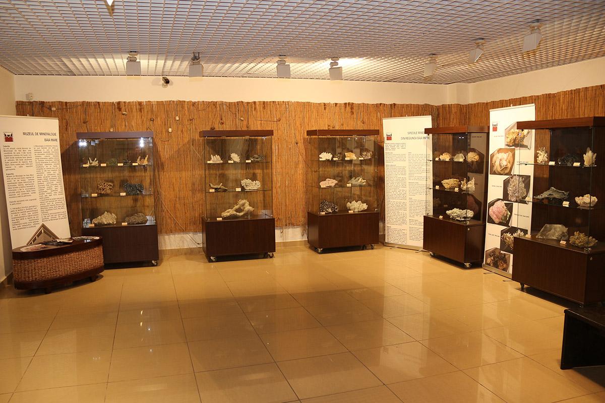 Vizitează Centrul Muzeal Ecoturistic Delta Dunării