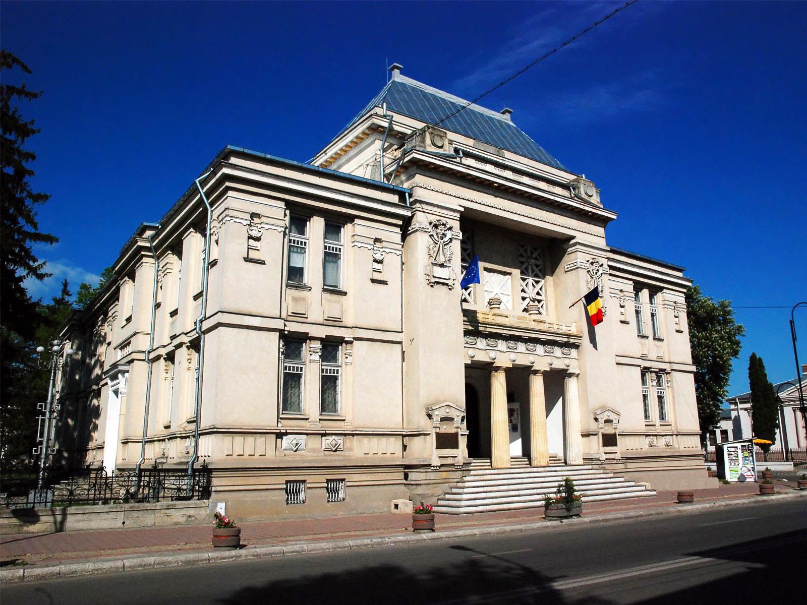 Muzeul de Istorie Dâmbovița