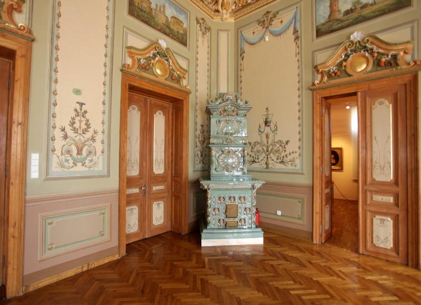 Muzeul de Artă din Târgoviște