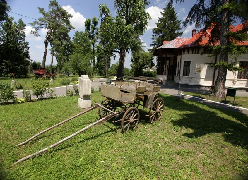 Muzeul Scriitorilor Dâmboviţeni