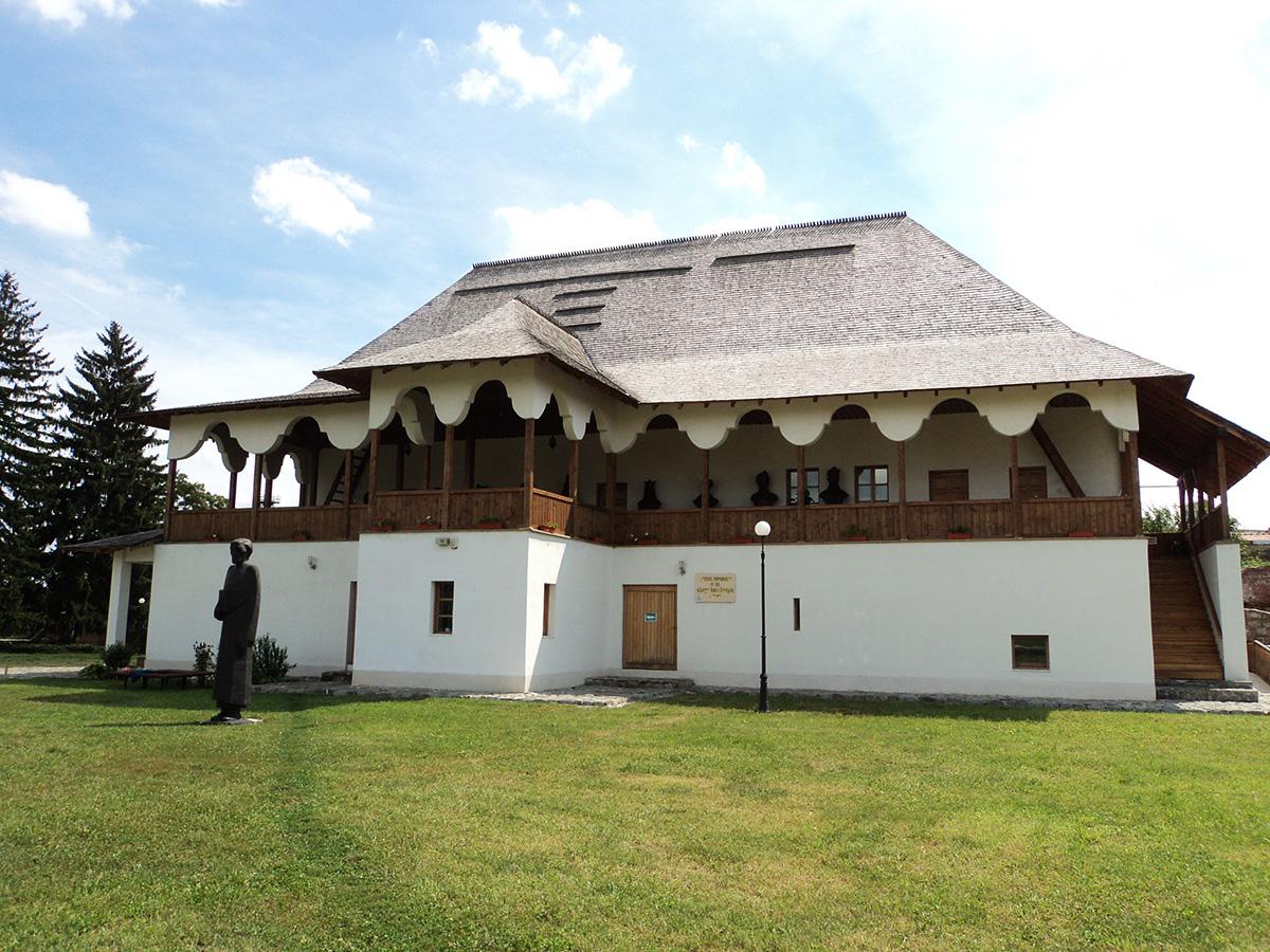 Vizitează Muzeul Tiparului şi al Cărţii Vechi Româneşti