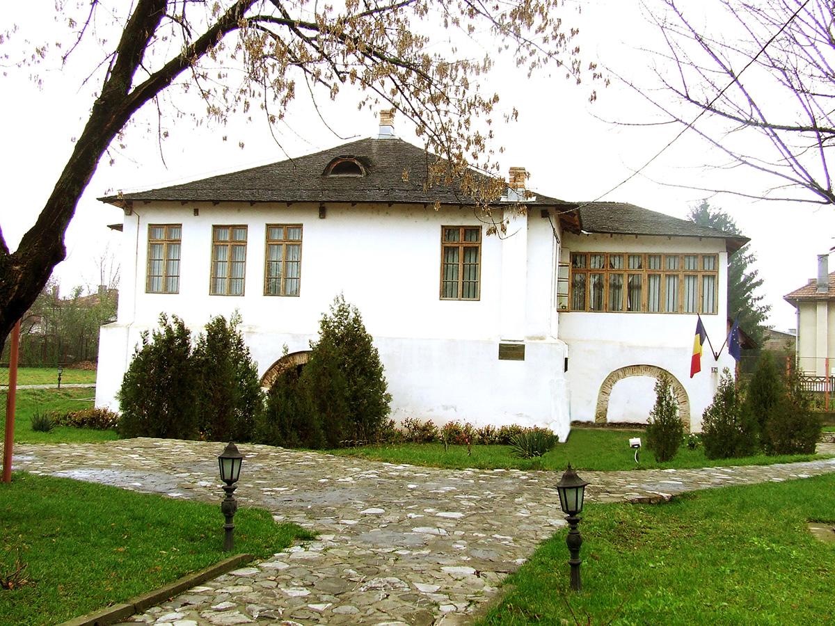 """Vizitează Muzeul """"Vasile Blendea"""""""