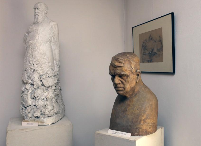 "Muzeul ""Vasile Blendea"""