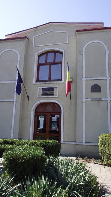 Vizitează Muzeul Unirii