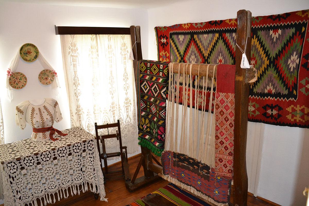 Vizitează Muzeul Memorial Alexandru Vlahuță din Dragosloveni
