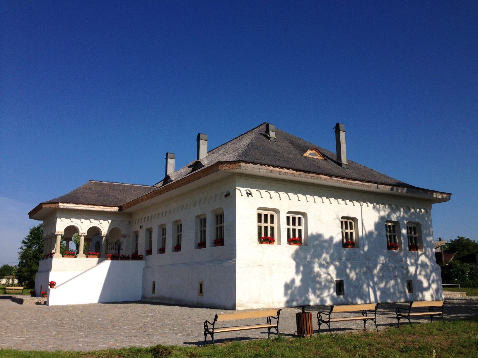 """Muzeul """"Conacul Pană Filipescu"""""""