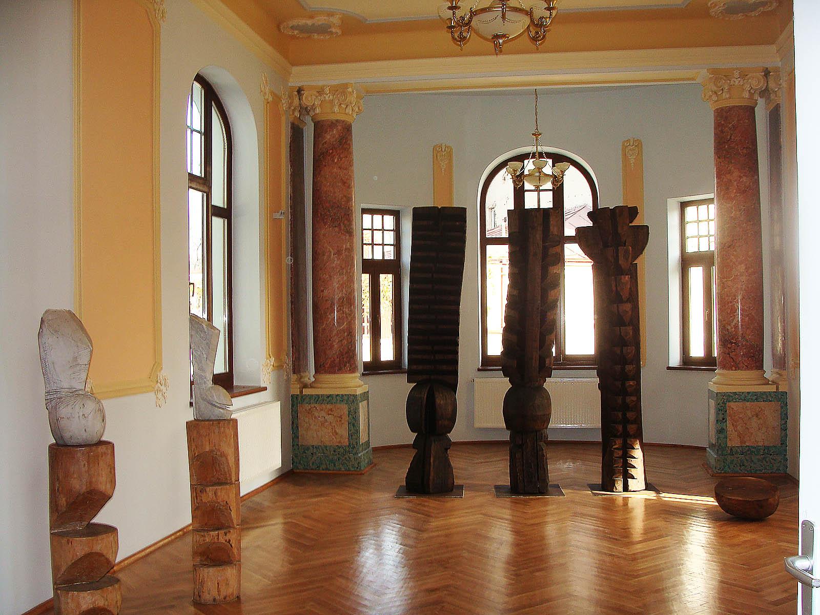 Centrul Cultural Nicapetre
