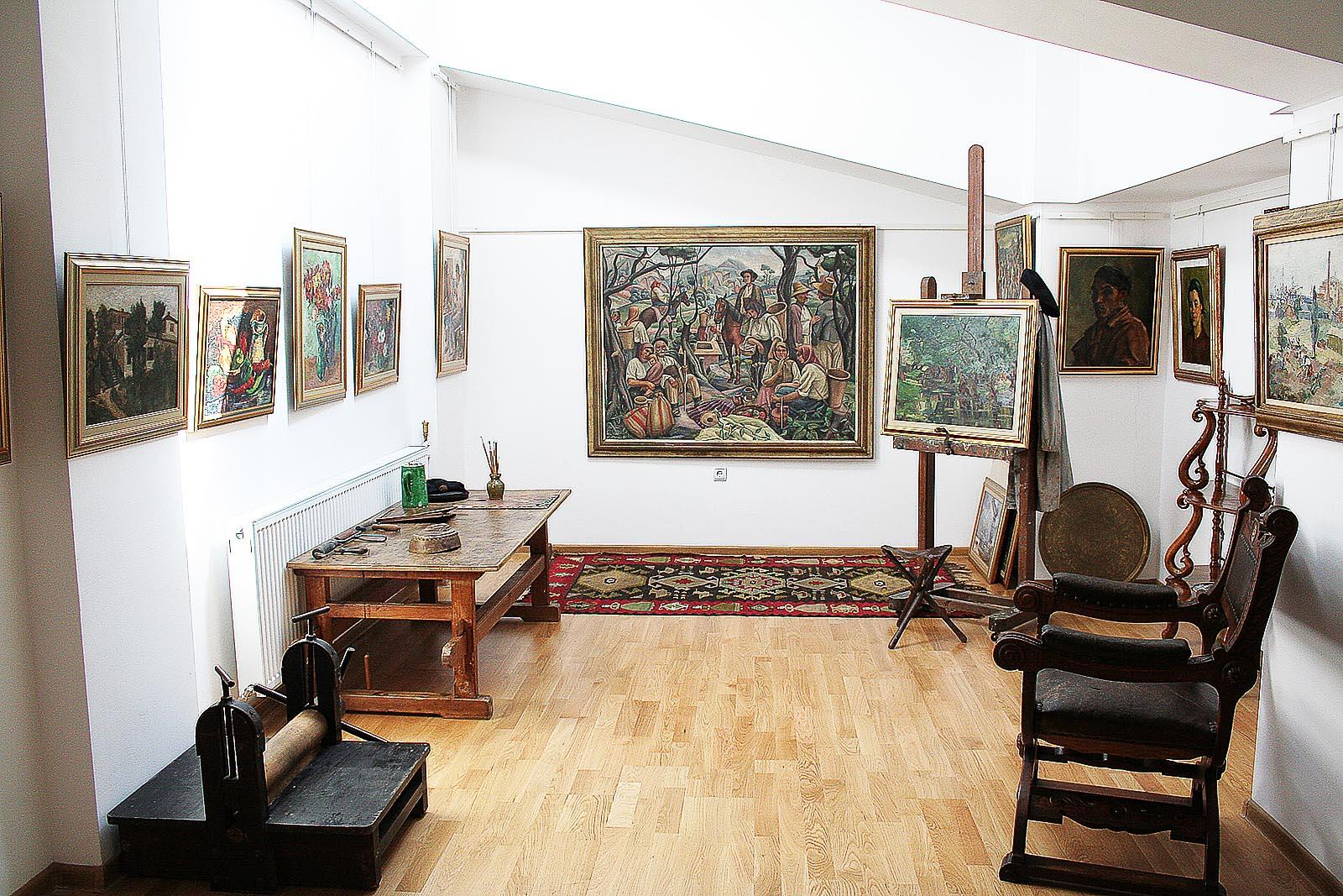 "Muzeul Brailei ""Carol I"""