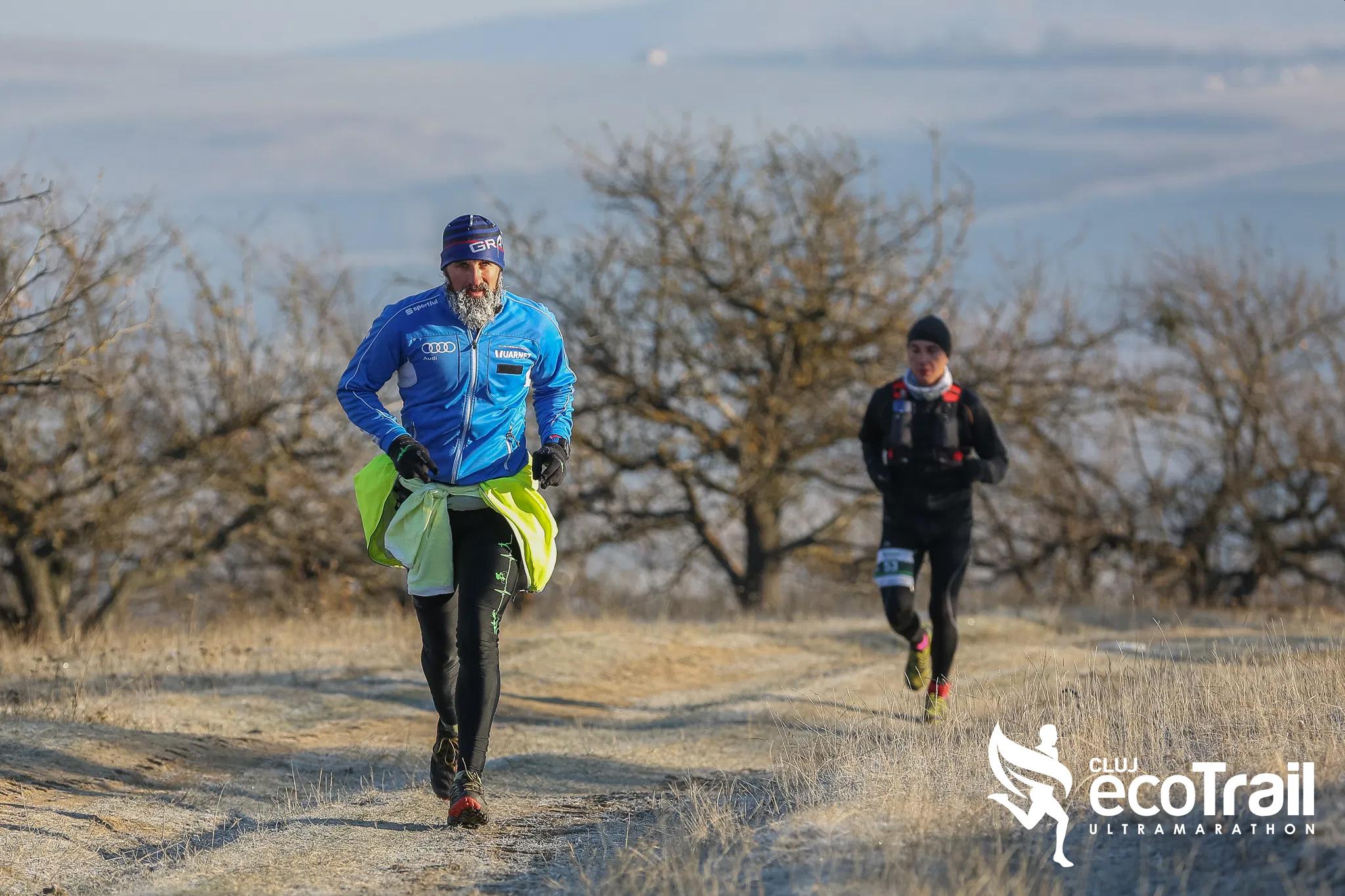 Cluj EcoTrail Ultramarathon 2020