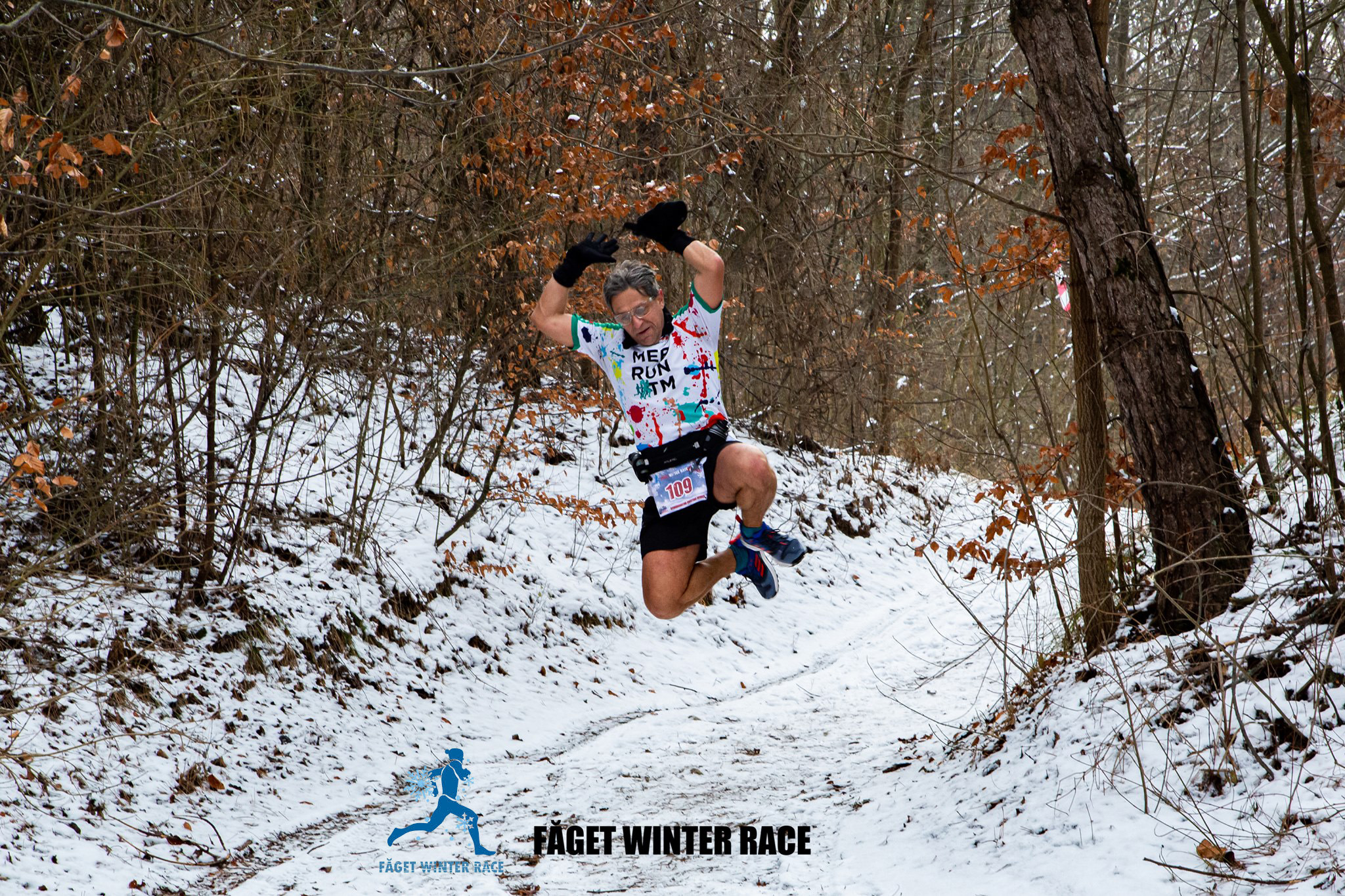 Faget Winter Race 2021 Cluj-Napoca