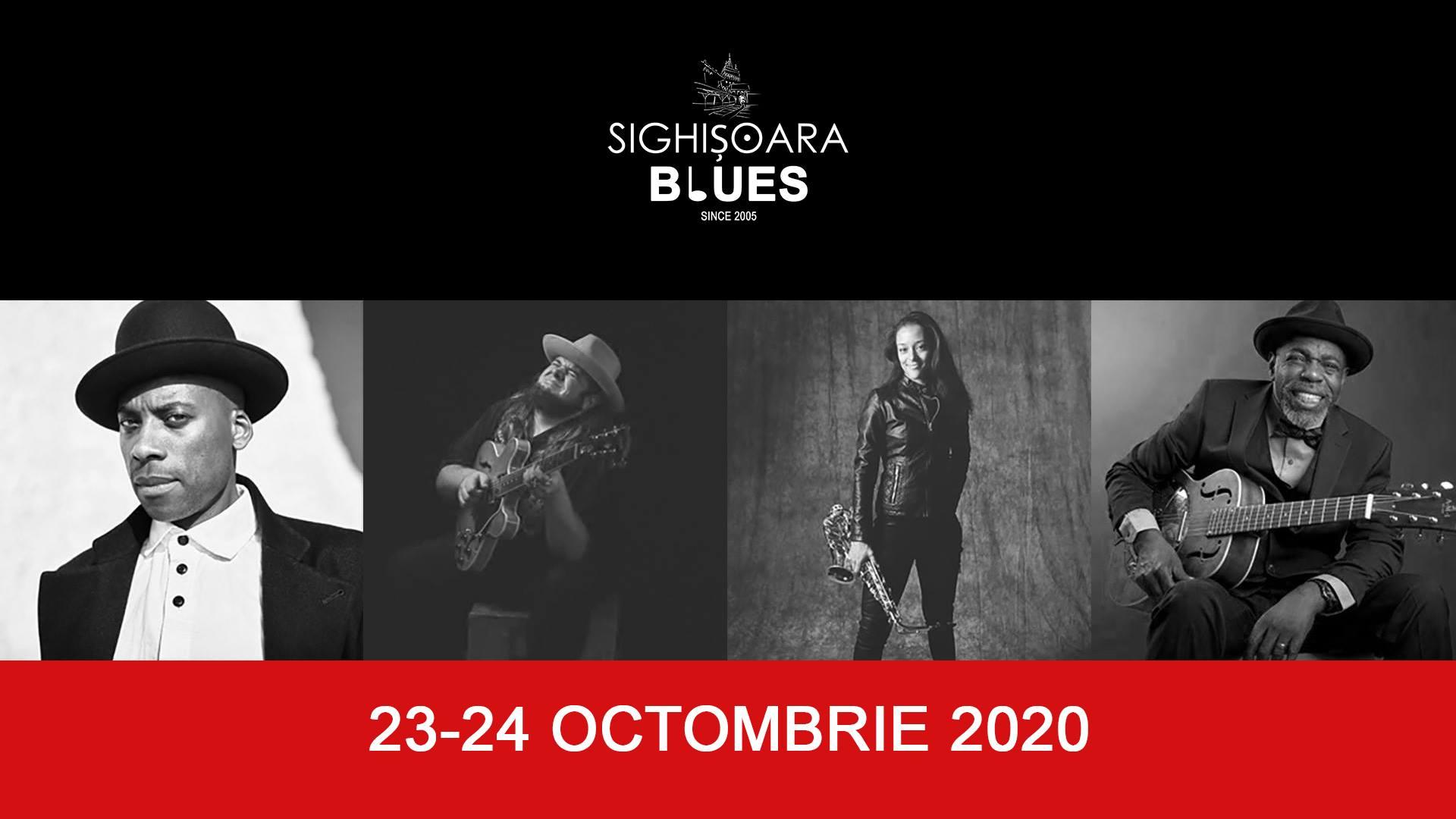 Sighișoara Blues Festival 2020