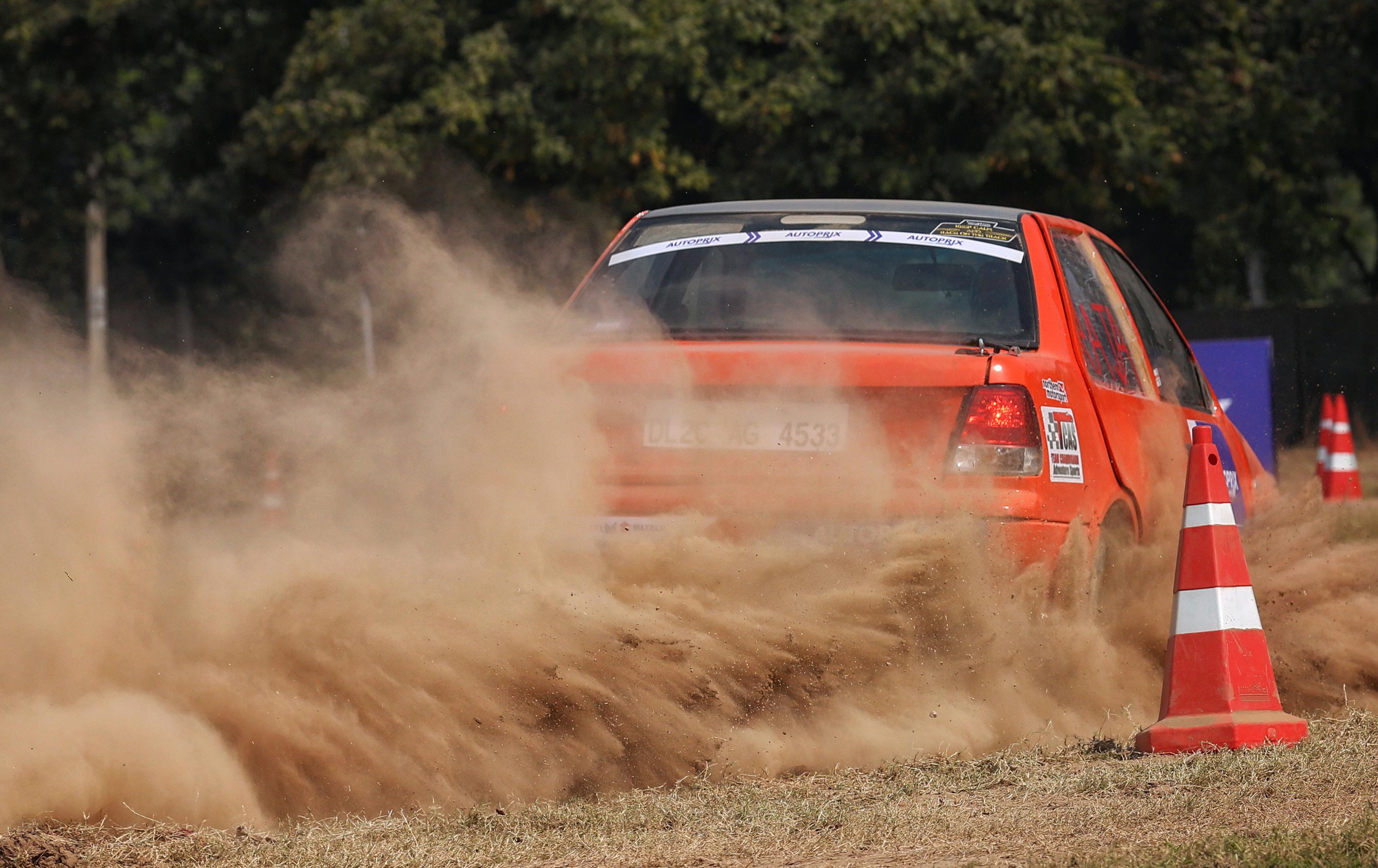 Romania Historic Gravel Rally 2020 Covasna