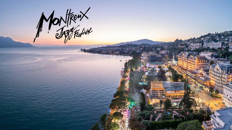 Montreux Jazz Festival (50 concerts | ONLINE streaming 2020)