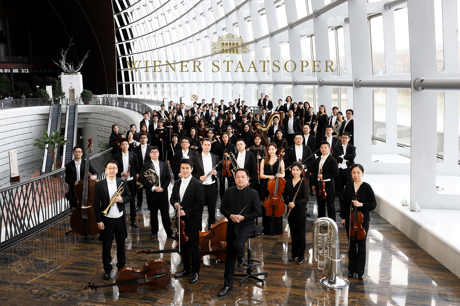 Wiener Staatsoper (ONLINE streaming 2020)