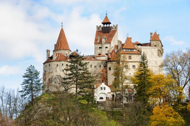 Excursie la Castelul Bran și Brașov, cu plecare din Sibiu