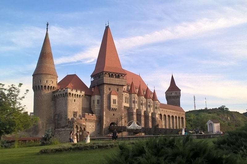 Tur ghidat în Transilvania cu plecare din Timișoara