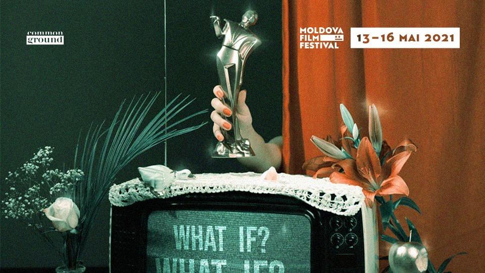 Moldova Film Festival 2021 Iași