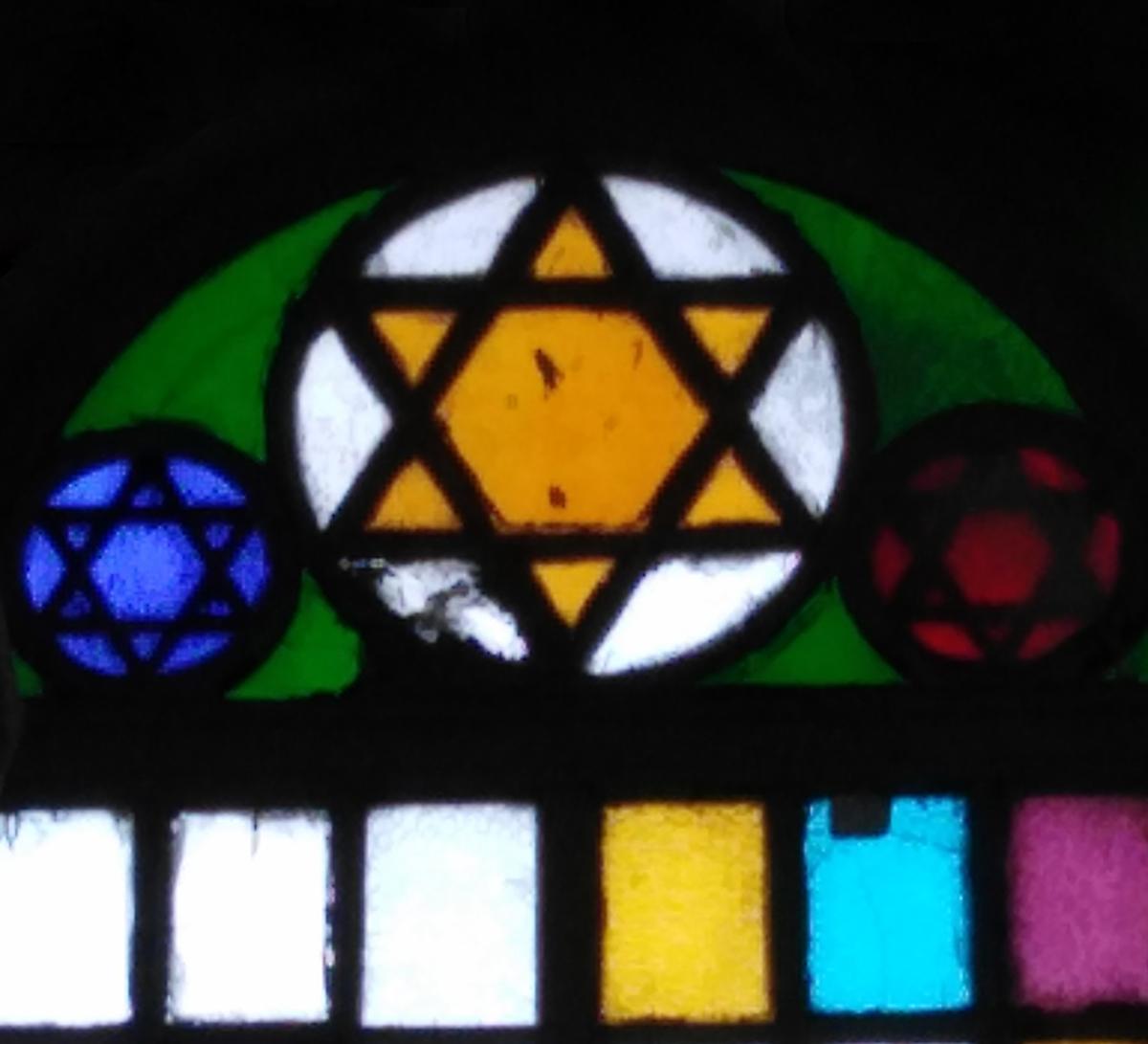 Turul Evreiesc al Brăilei
