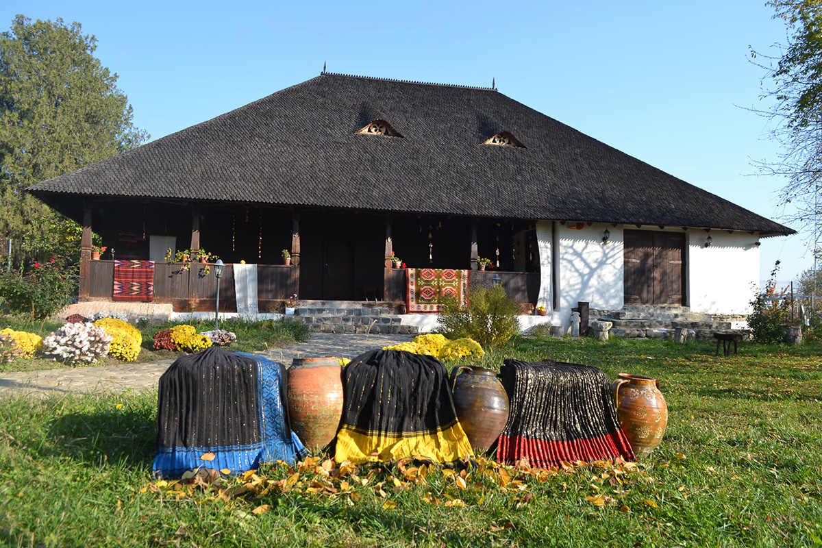 """Muzeul """"Crama 1777"""" Valea Călugărească"""