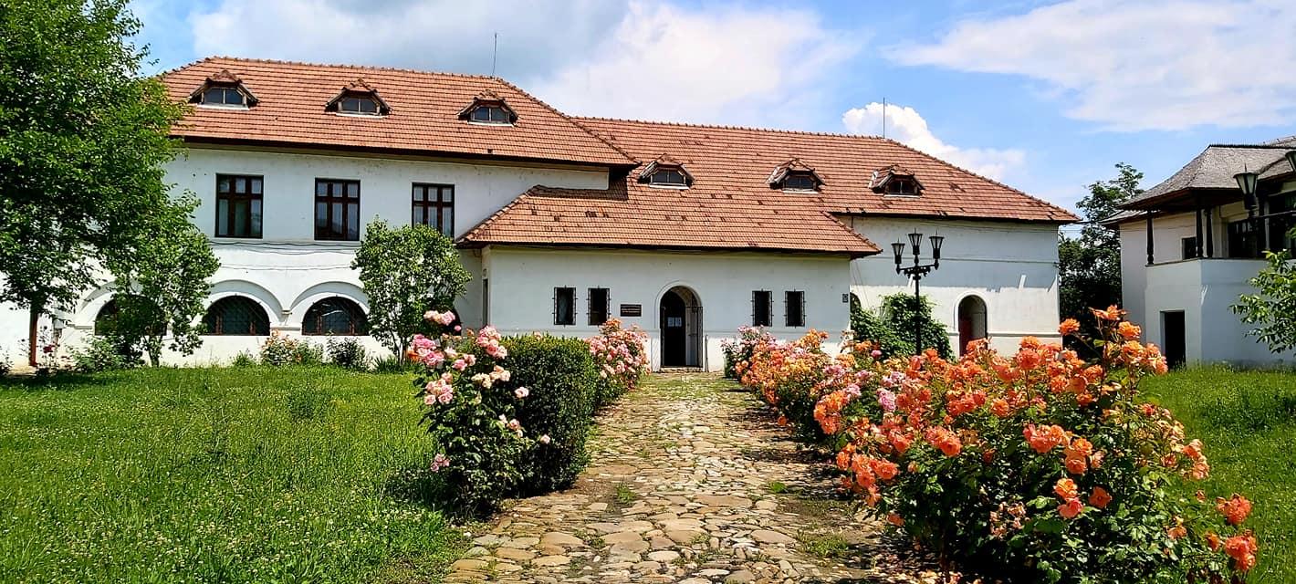 Muzeul de Etnografie al Văii Teleajenului - Vălenii de Munte
