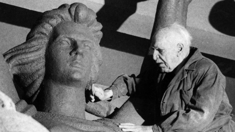 Oscar Han (1891 - 1976)