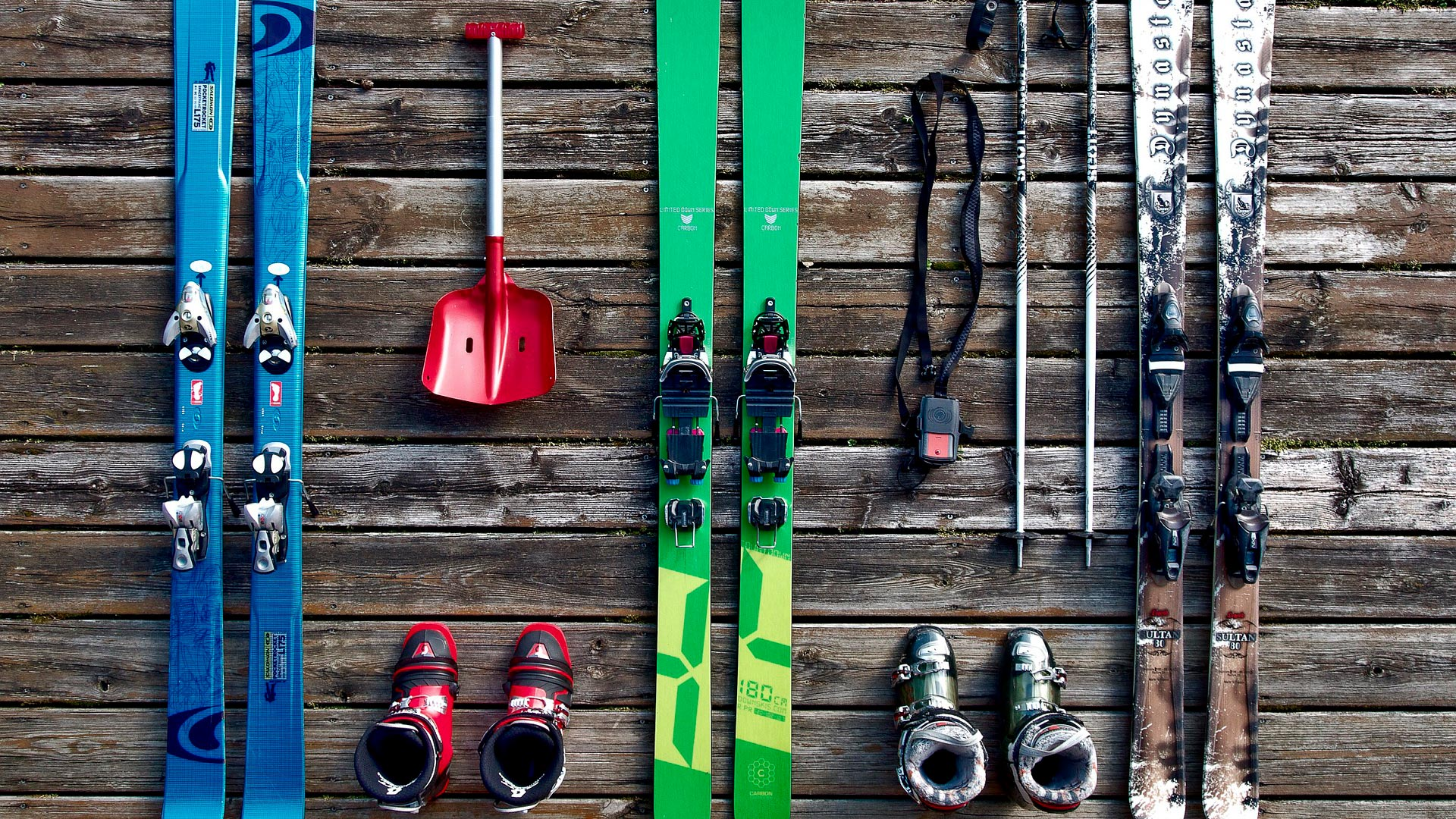 Inchirieri Echipament Ski Brasov