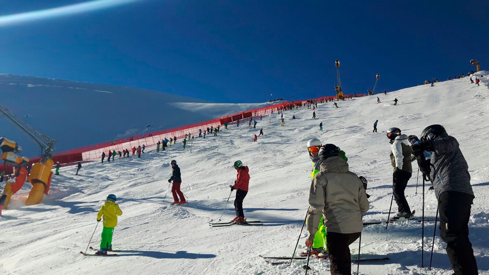 Service Ski/Snowboard Brasov