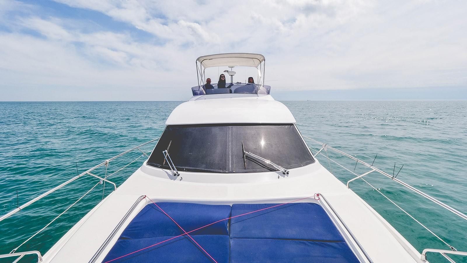 Experiențe unice pe yacht