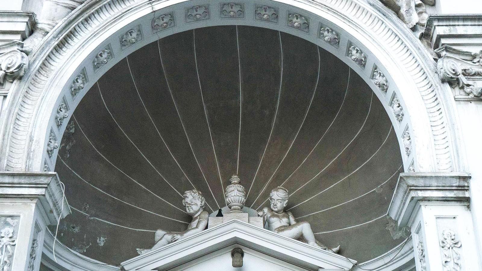 Turul Centrului Istoric din Brăila