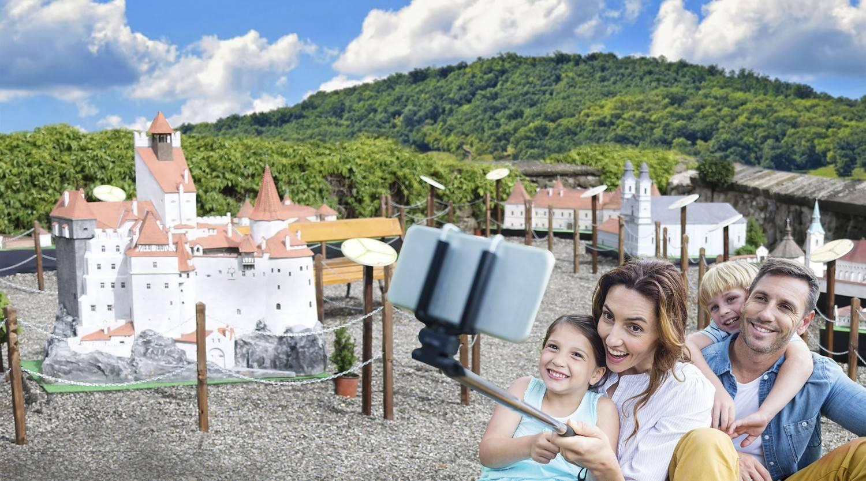 Parcul Mini Transilvania