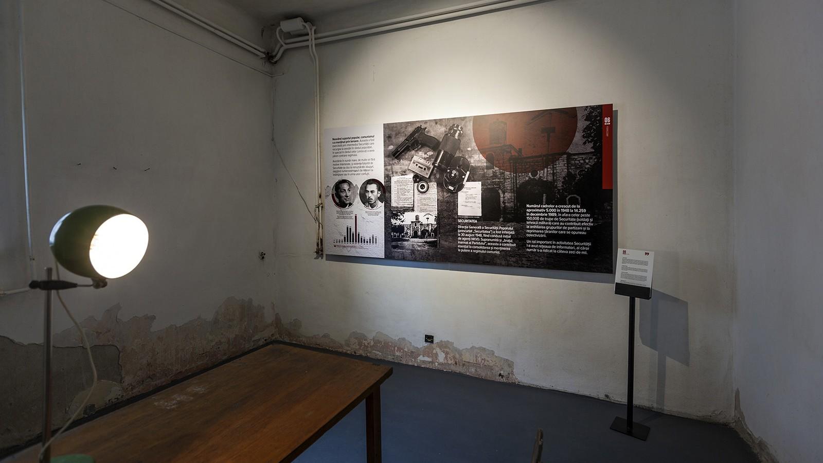 Memorialul Inchisoarea Pitesti