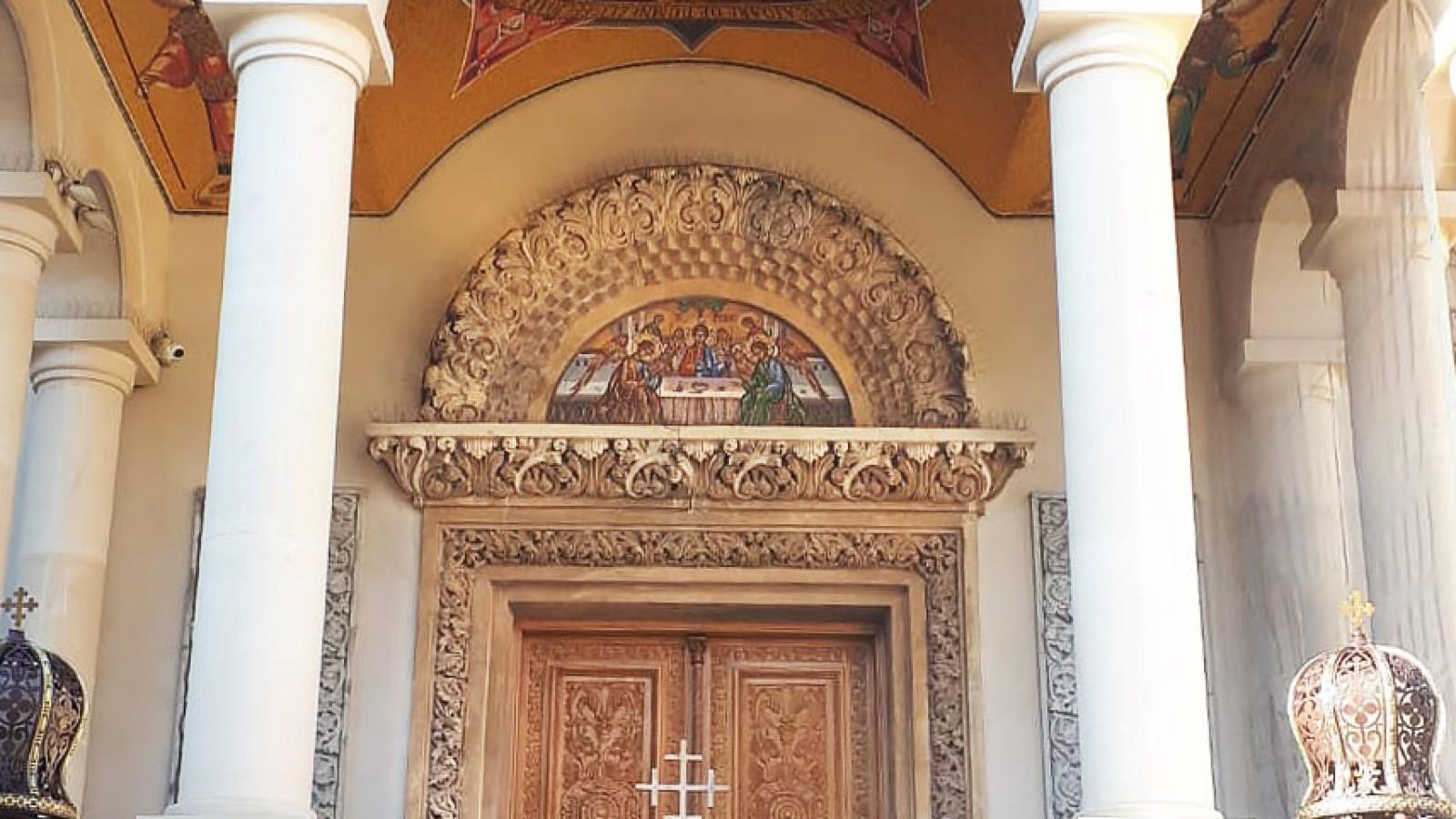 La pas pe Dealul Patriarhiei și zona învecinată - tur pietonal
