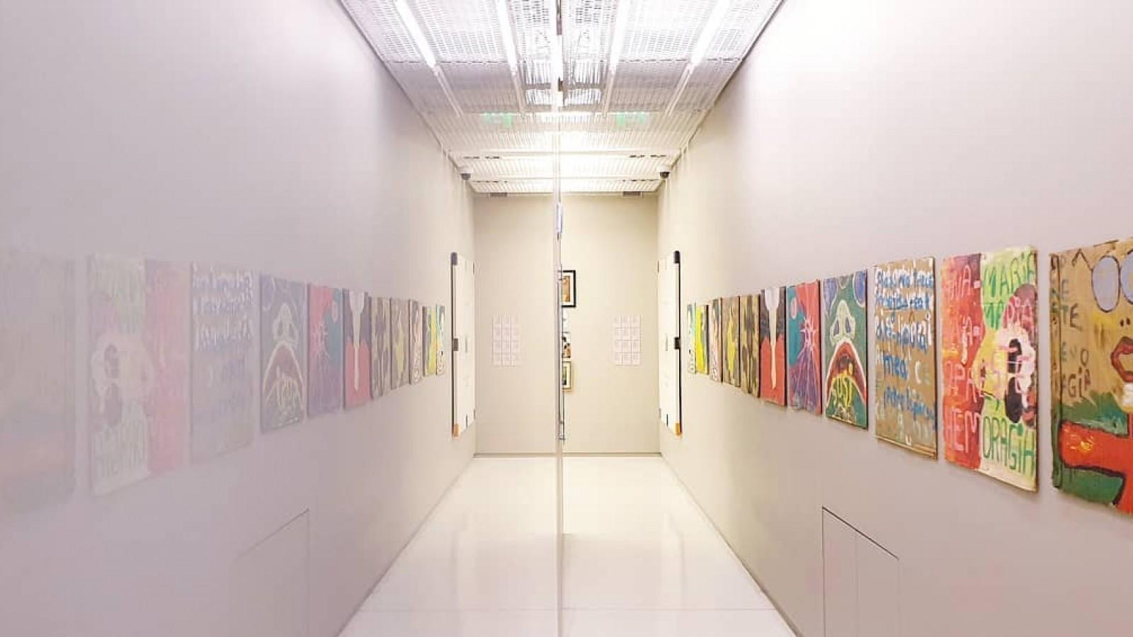 MARe/Muzeul de Artă Recentă