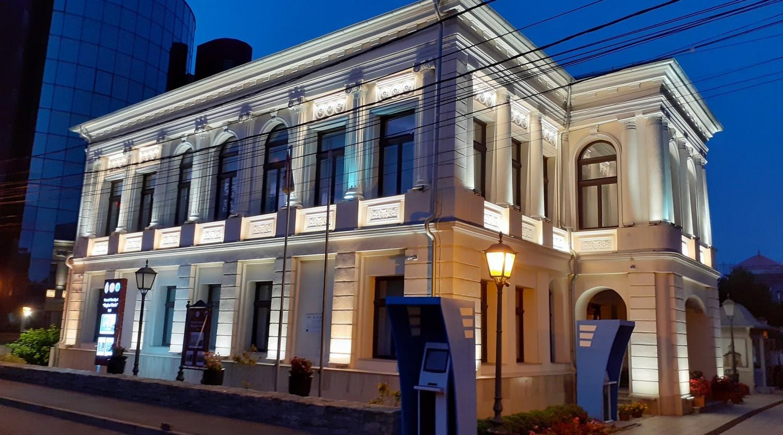 Muzeul Municipal Regina Maria Iasi