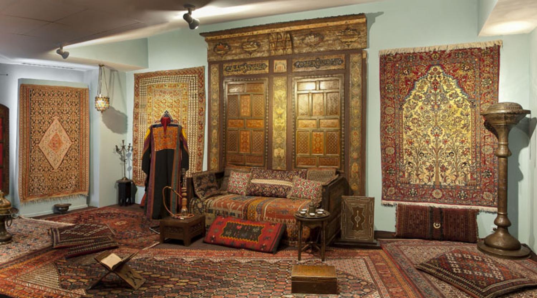 Tur virtual al Corpului C de la Muzeul Colectiilor de Arta, Bucuresti