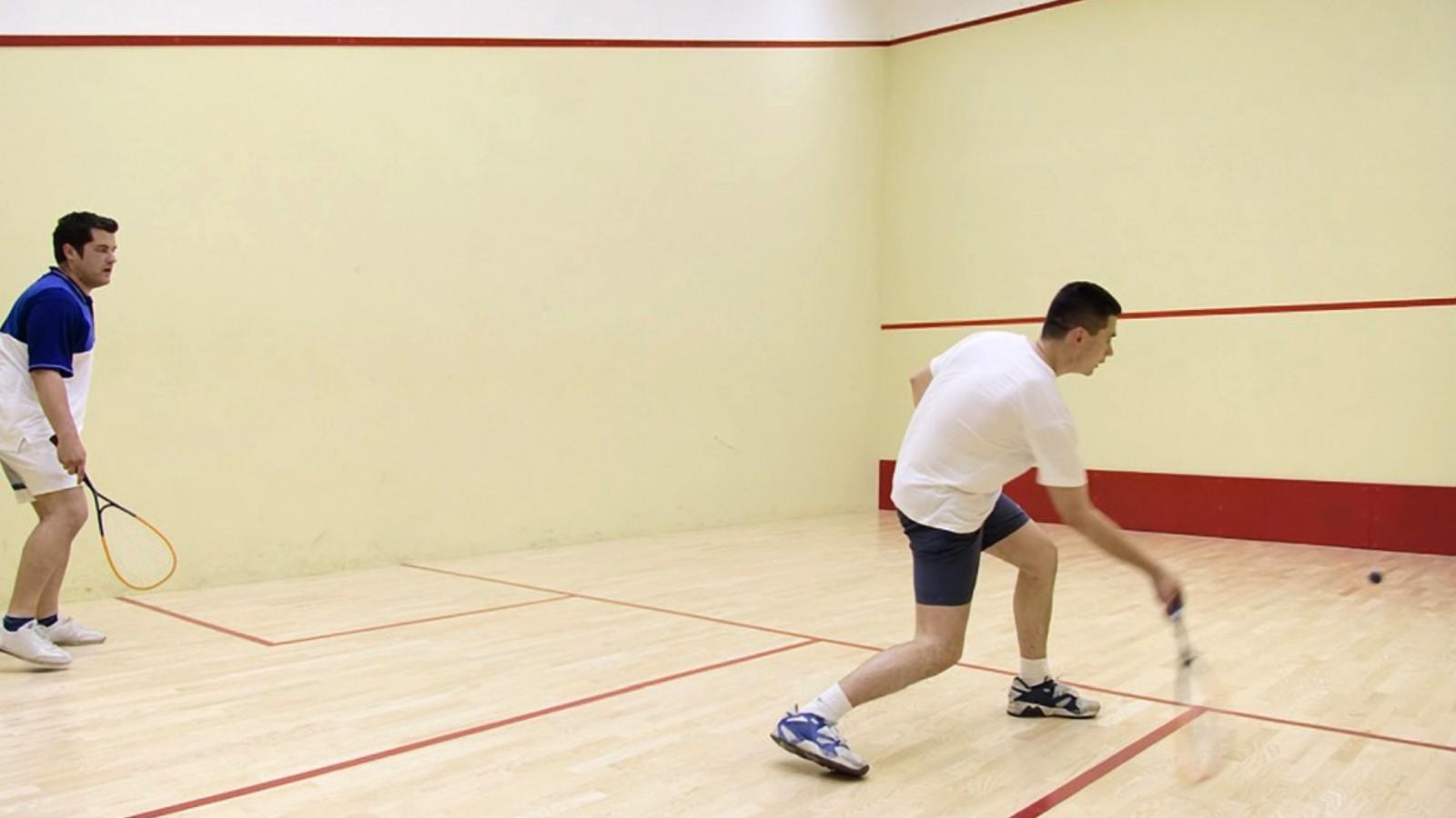 Activ Squash - Ricochet București