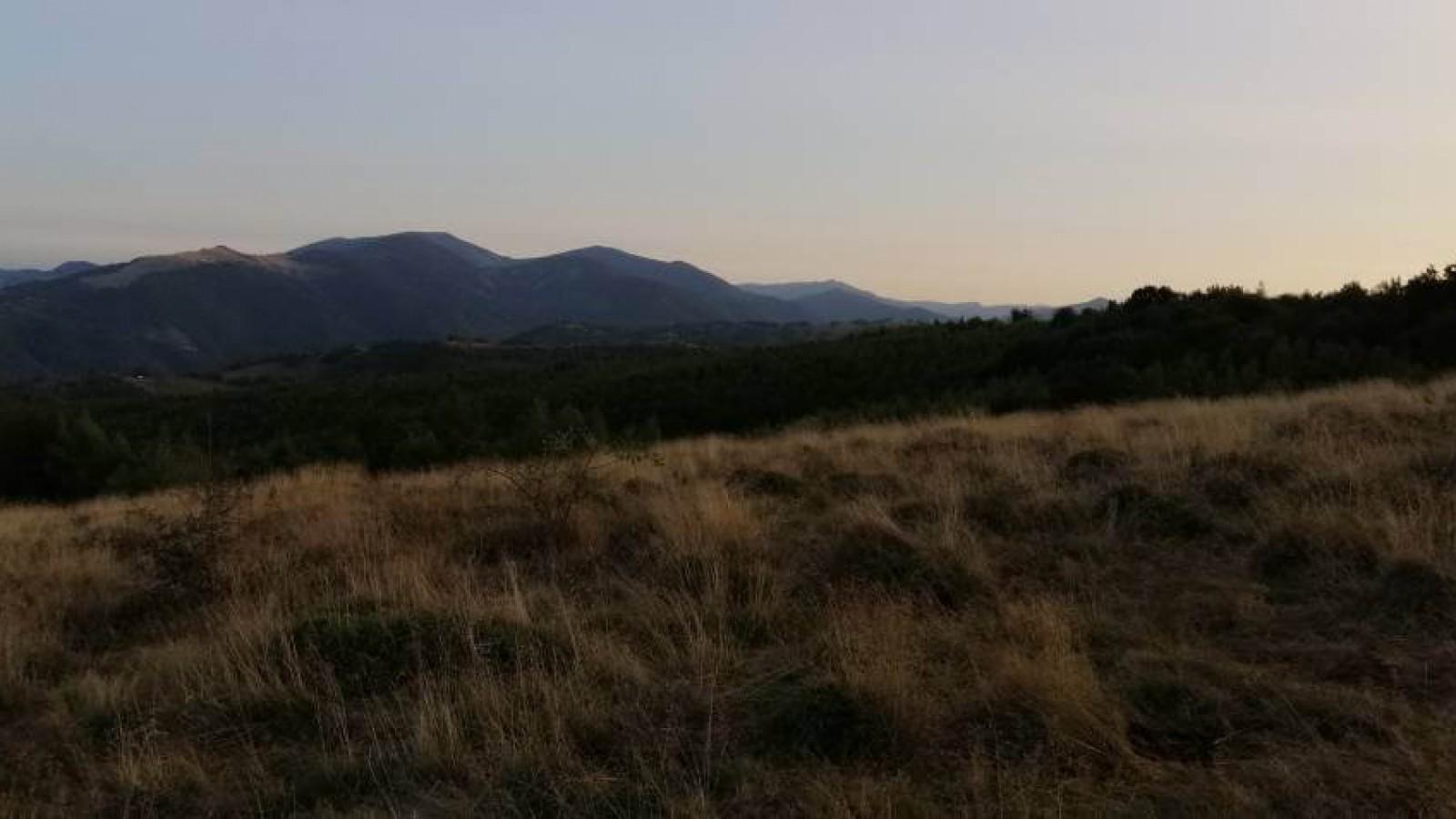 Traseu pe ebike spre Coliba lui Irod