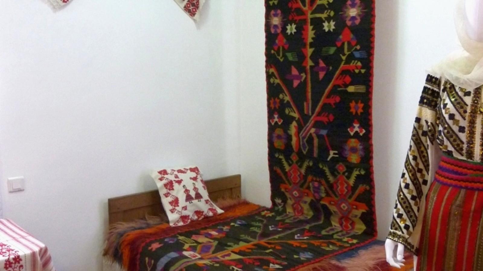 Muzeul de Etnografie Vergu Manaila