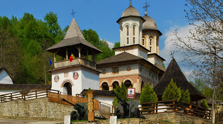 "Biserica ""Sf. Nicolae"" din Bâscenii de Jos"